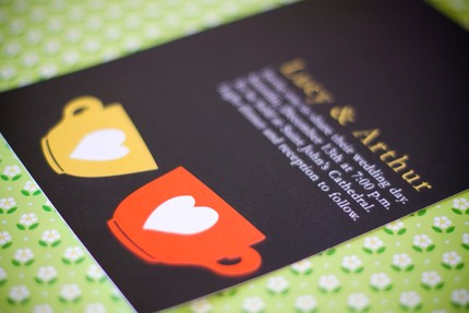 Tagged with design ideas, invitations, paper, stationery, wedding, wedding